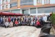 Türk Veteriner Hekimleri Birliği Oda Başkanları Toplantısı 9-10 Mayıs 2015 tarihlerinde Trabzon'da yapıldı.